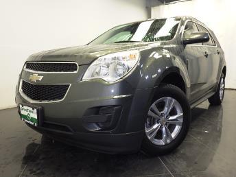 2012 Chevrolet Equinox - 1380034110