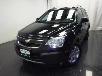 2012 Chevrolet Captiva Sport - 1380034512