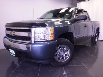 2008 Chevrolet Silverado 1500 - 1380034619