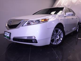 2010 Acura TL - 1380034680