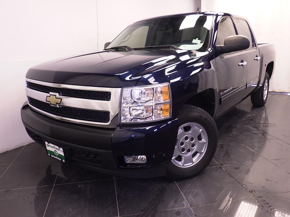 2011 chevrolet silverado 1500 crew cab lt ft for sale in houston 1380034795 drivetime. Black Bedroom Furniture Sets. Home Design Ideas