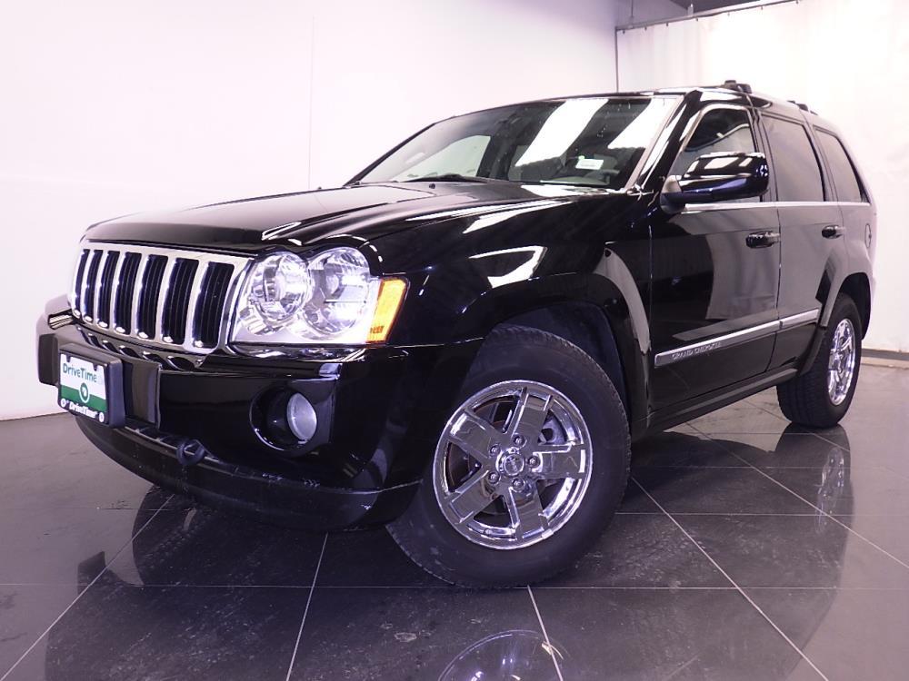 2007 Jeep Grand Cherokee - 1380034958