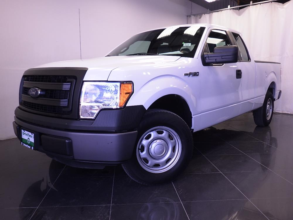 2013 Ford F-150 - 1380035159