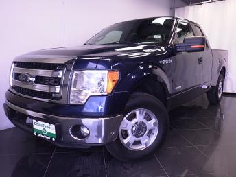 2013 Ford F-150 - 1380035258