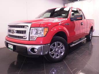 2013 Ford F-150 - 1380035411