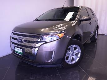 2014 Ford Edge - 1380035465
