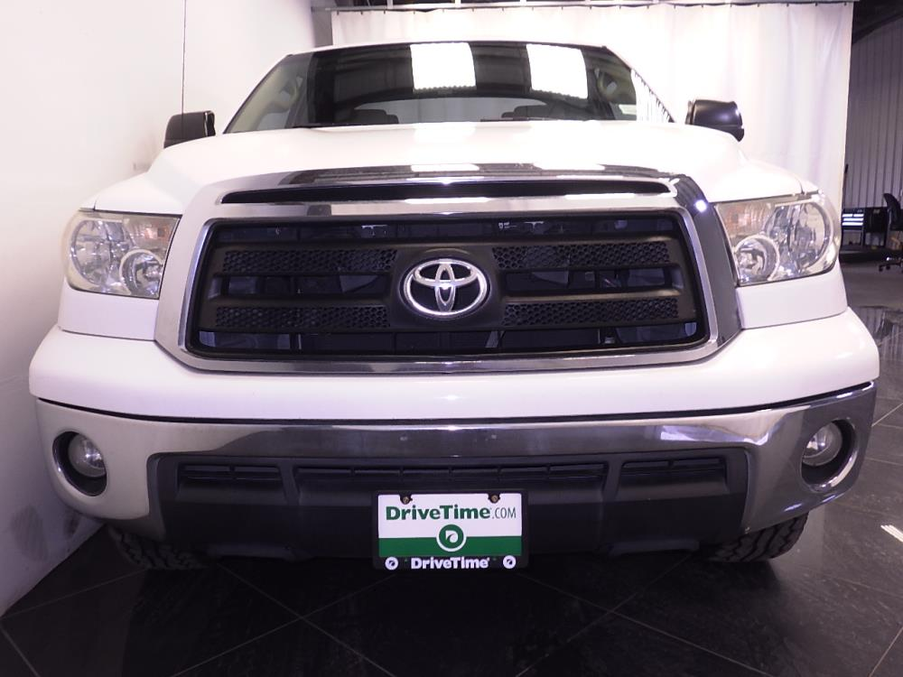 2010 toyota tundra double cab 6 5 ft for sale in houston. Black Bedroom Furniture Sets. Home Design Ideas