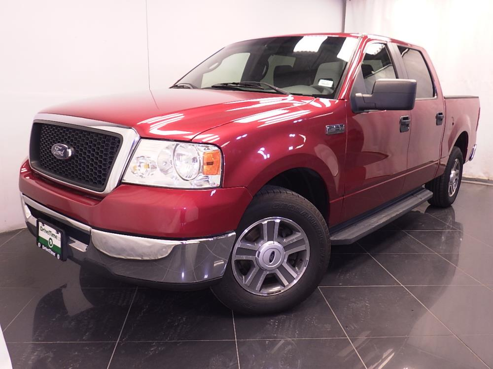 2008 Ford F-150 - 1380035481