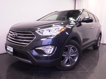 2016 Hyundai Santa Fe - 1380035531