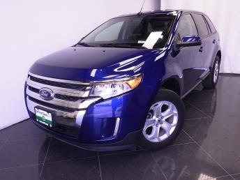 2014 Ford Edge - 1380035718