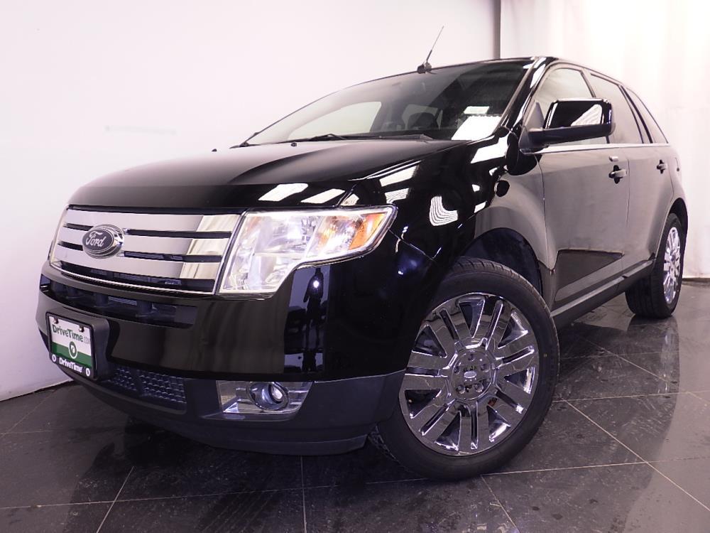 2008 Ford Edge - 1380035795
