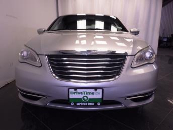 2011 Chrysler 200 Touring - 1380035967
