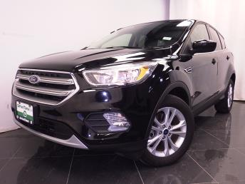2017 Ford Escape - 1380036157