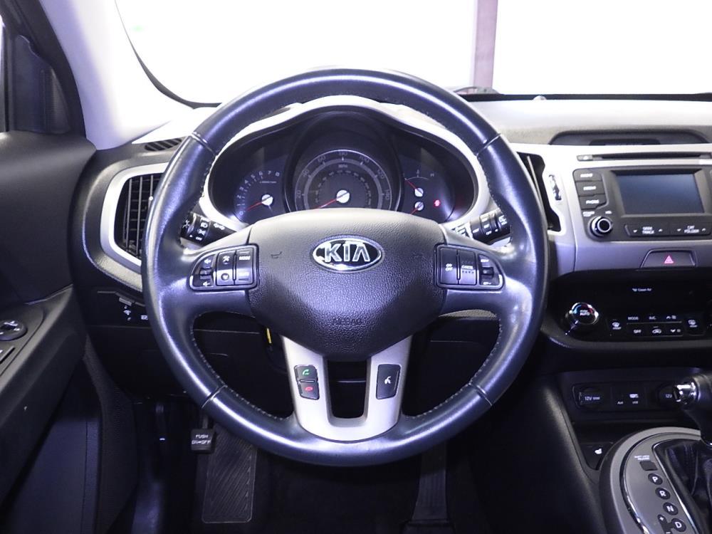 2016 Kia Sportage EX - 1380036172