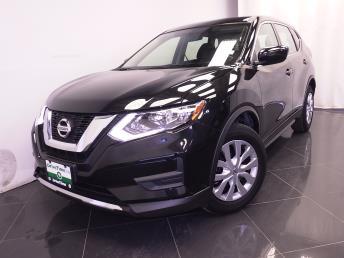 2017 Nissan Rogue - 1380036237