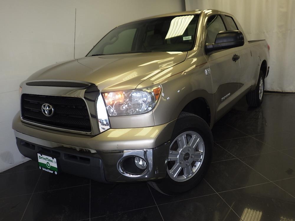 2008 Toyota Tundra - 1380036556