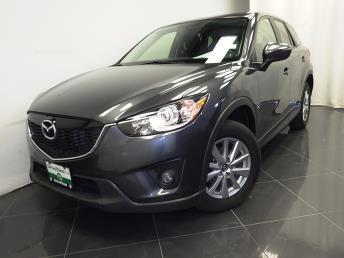 Used 2015 Mazda CX-5