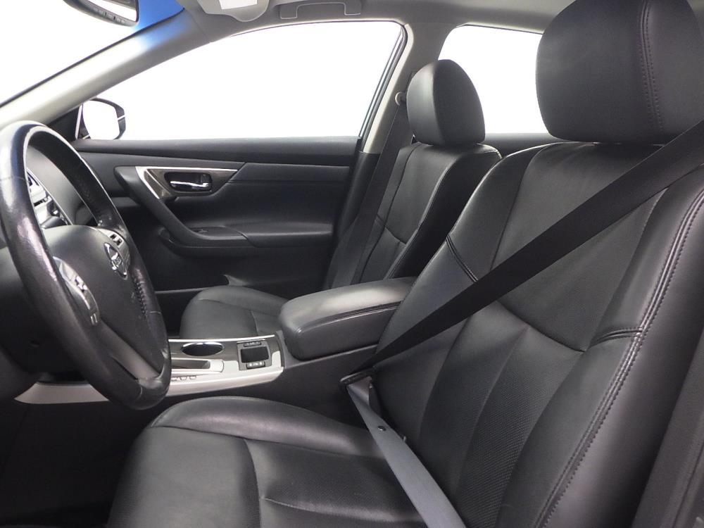 2015 Nissan Altima 2.5 SL - 1380036668