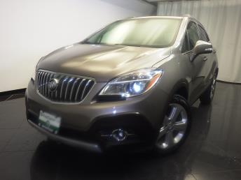 2015 Buick Encore Leather - 1380036684