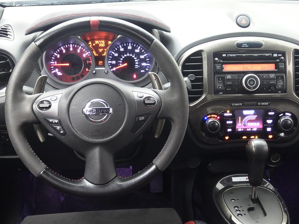 2014 Nissan JUKE NISMO RS for sale in Oklahoma City ...