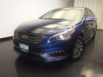 2015 Hyundai Sonata - 1380036690