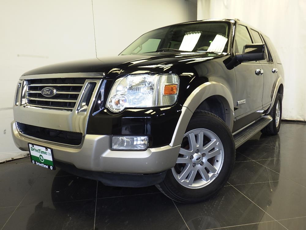 2007 Ford Explorer - 1380036702
