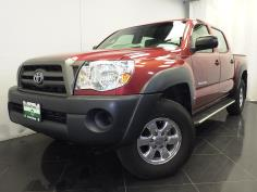 2008 Toyota Tacoma Double Cab PreRunner 5 ft
