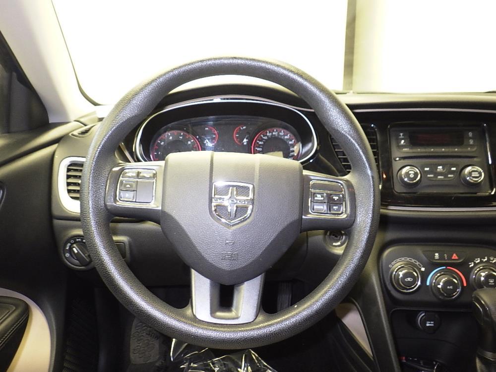 2016 Dodge Dart SXT - 1380037023