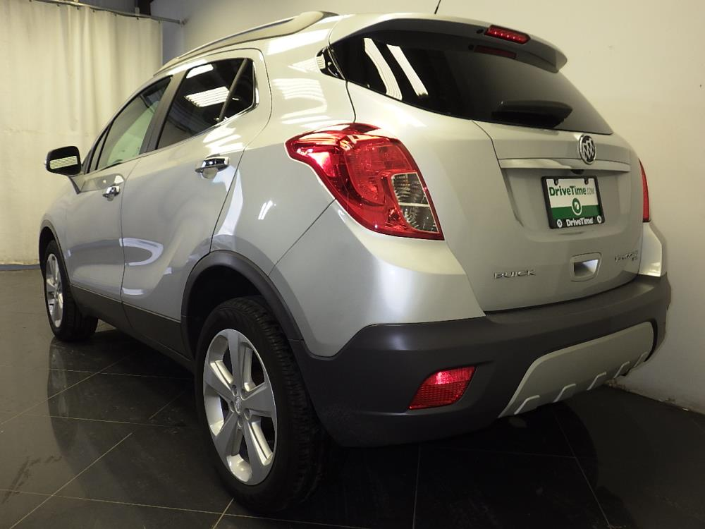 2015 Buick Encore Leather - 1380037147