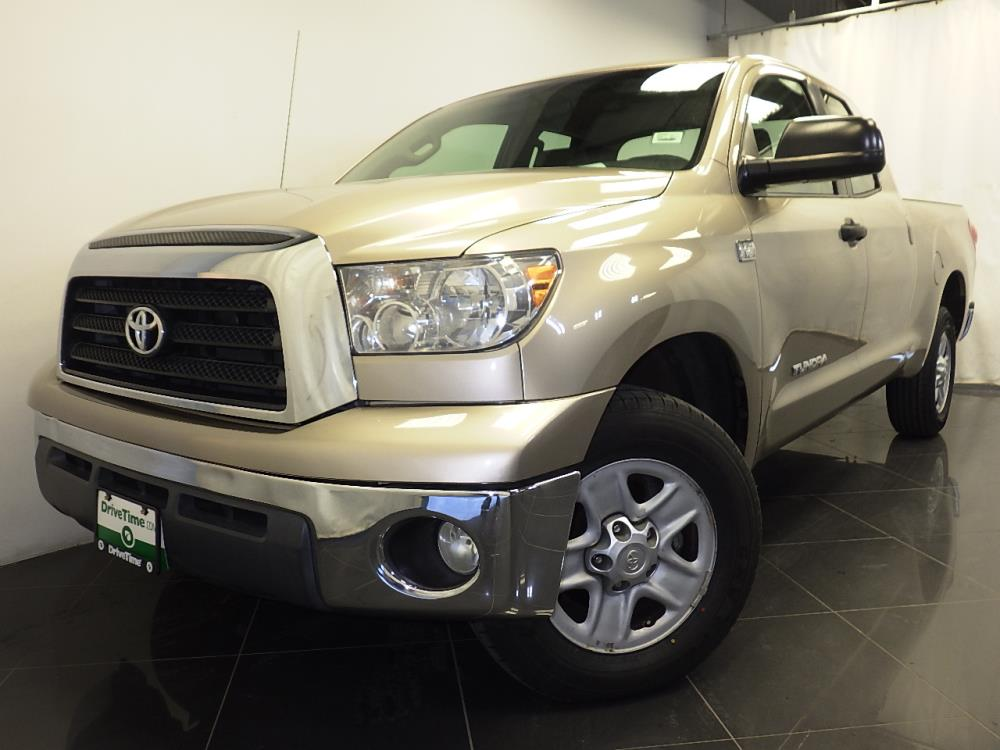 2008 Toyota Tundra - 1380037160