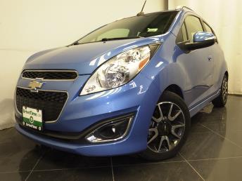 2014 Chevrolet Spark - 1380037176