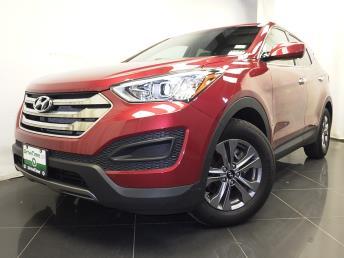 2016 Hyundai Santa Fe Sport  - 1380037399
