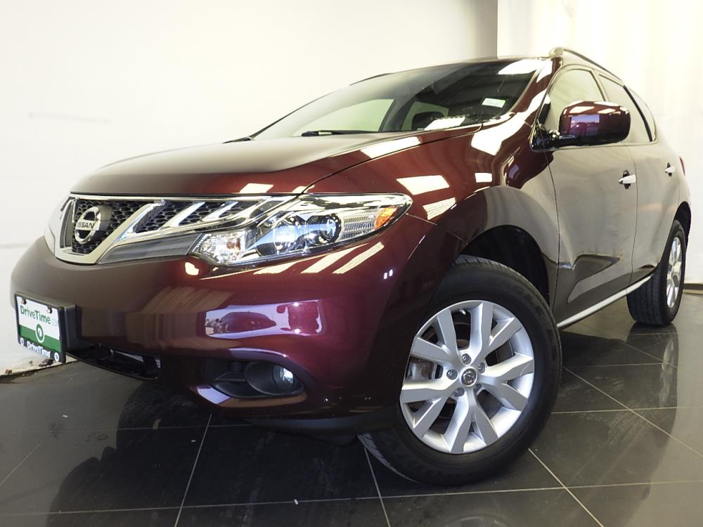 2014 nissan murano sv for sale in houston 1380037401. Black Bedroom Furniture Sets. Home Design Ideas
