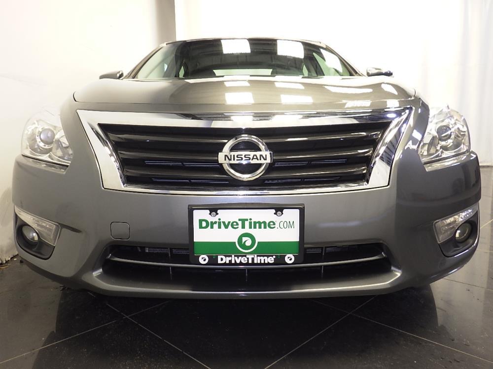 2015 Nissan Altima 2.5 SL - 1380037426