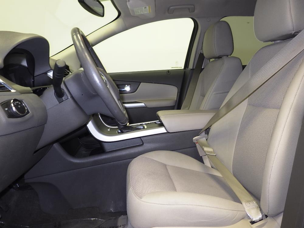 2014 Ford Edge SEL - 1380037474