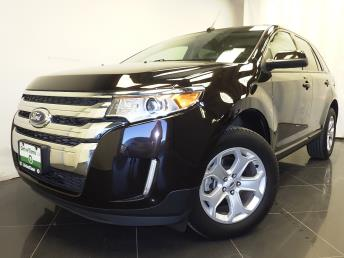 Used 2014 Ford Edge