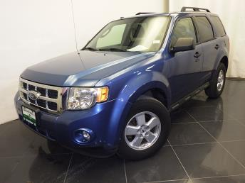 2009 Ford Escape XLT - 1380037525