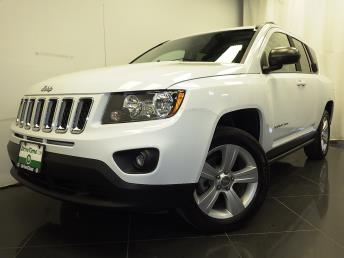 2016 Jeep Compass Sport - 1380037560