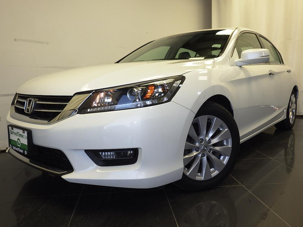 2014 honda accord ex l for sale in houston 1380037578 drivetime. Black Bedroom Furniture Sets. Home Design Ideas