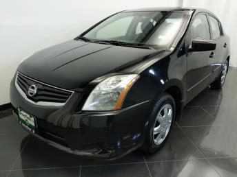 2012 Nissan Sentra  - 1380037647