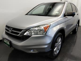 2011 Honda CR-V LX - 1380037664