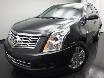 2014 Cadillac SRX Luxury Collection - 1380037704