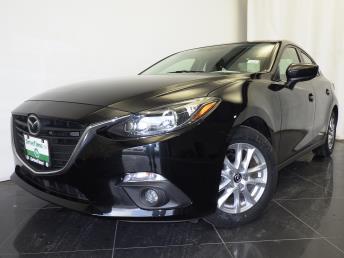 2015 Mazda Mazda3 i Touring - 1380037709