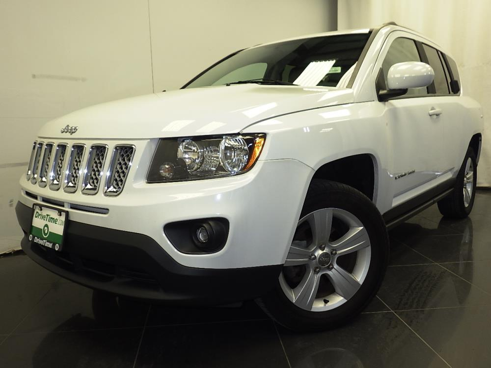 2014 jeep compass latitude for sale in houston 1380037715 drivetime. Black Bedroom Furniture Sets. Home Design Ideas
