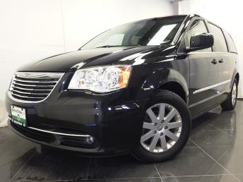 2014 Chrysler Town and Country Touring - 1380037716