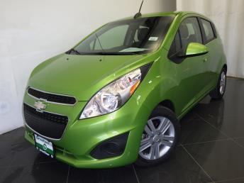Used 2015 Chevrolet Spark
