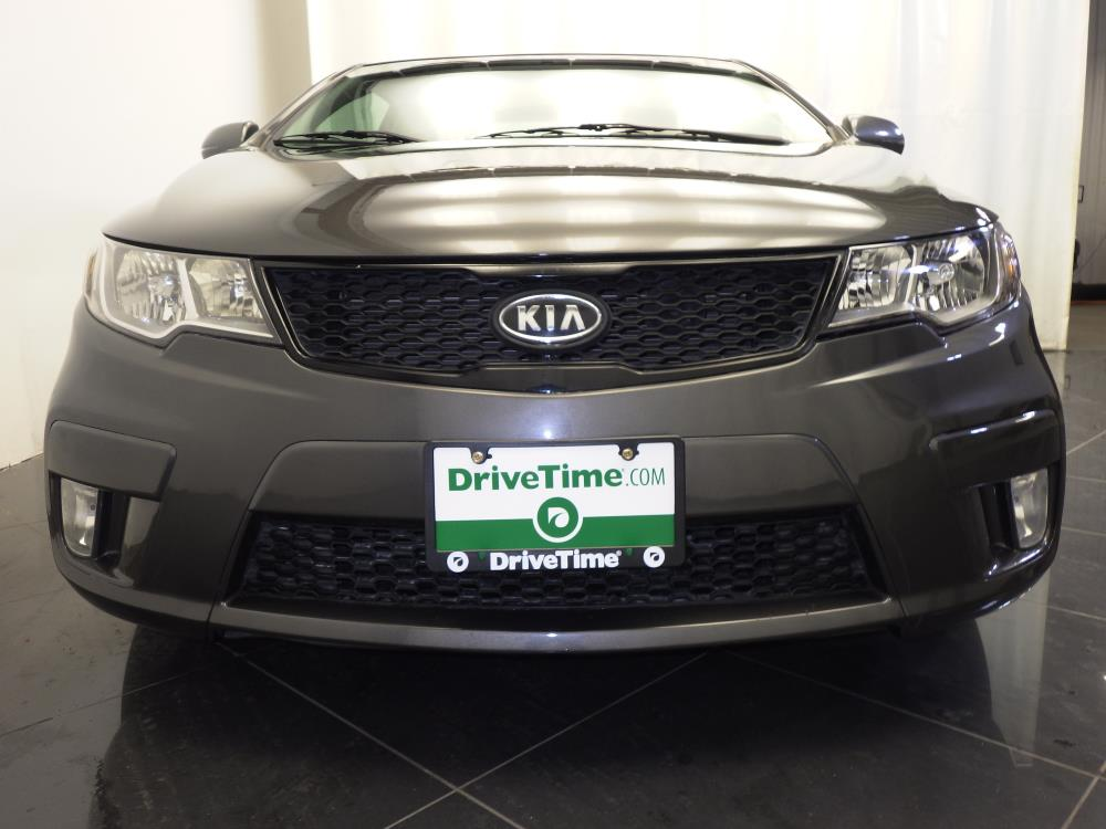 2013 kia forte koup sx for sale in houston 1380037856 drivetime. Black Bedroom Furniture Sets. Home Design Ideas