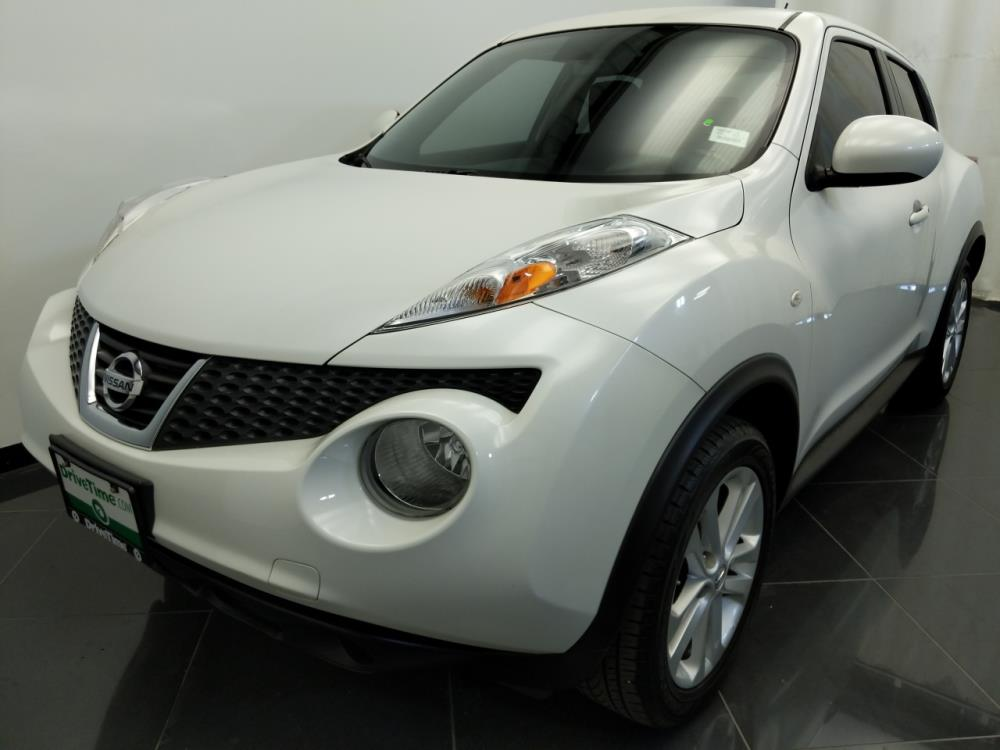 2014 nissan juke s for sale in houston 1380037906 drivetime. Black Bedroom Furniture Sets. Home Design Ideas
