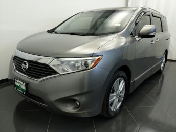 Used 2011 Nissan Quest