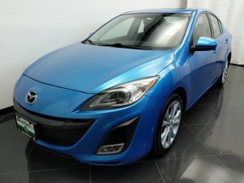 2010 Mazda Mazda3 s Sport - 1380038303